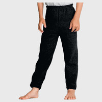 Gildan 182B Heavy Blend™ 50/50 Youth Sweatpants