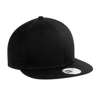 NEW ERA NE400 FLAT BILL SNAPBACK CAP