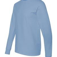 FRUIT OF THE LOOM HD6LR Lofteez HD Long Sleeve