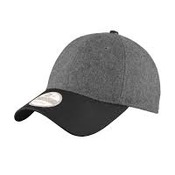 NEW ERA NE206 Melton Wool Heather Cap