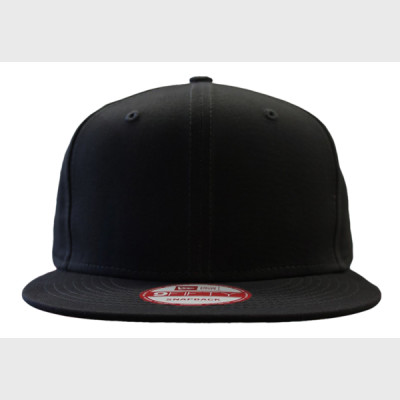 NEW ERA NE400 FLAT BILL SNAPBACK CAP - Japorms Custom Clothing 398e485cdac2