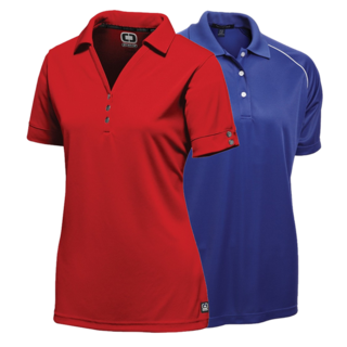 Customize your Golfshirt Online