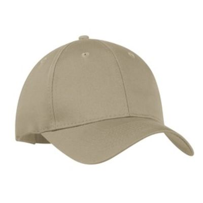 ATC Y130 Youth Mid Profile Twill Cap Thumbnail