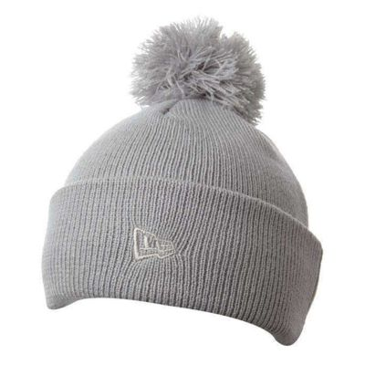 NEW ERA NE901 Pom Pom Toque Thumbnail