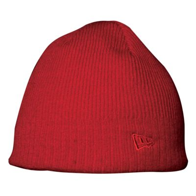 NEW ERA NE900 Fleece Lined Skull Beanie Thumbnail