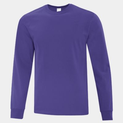 ATC1015 EVERYDAY COTTON LONG SLEEVE TEE Thumbnail